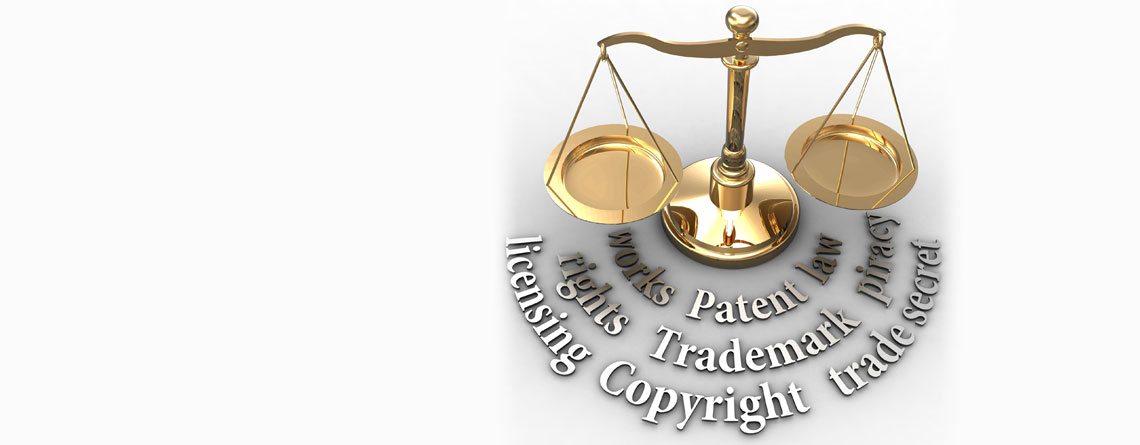 Intellectual Property & Technology